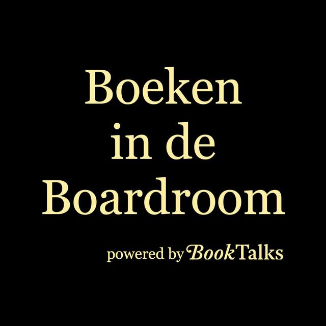 Boeken in de Boardroom