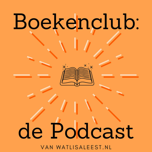 Boekenclub: de Podcast