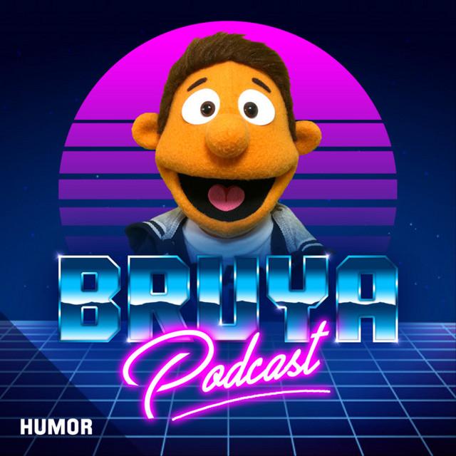 Bruya Podcast - Humor