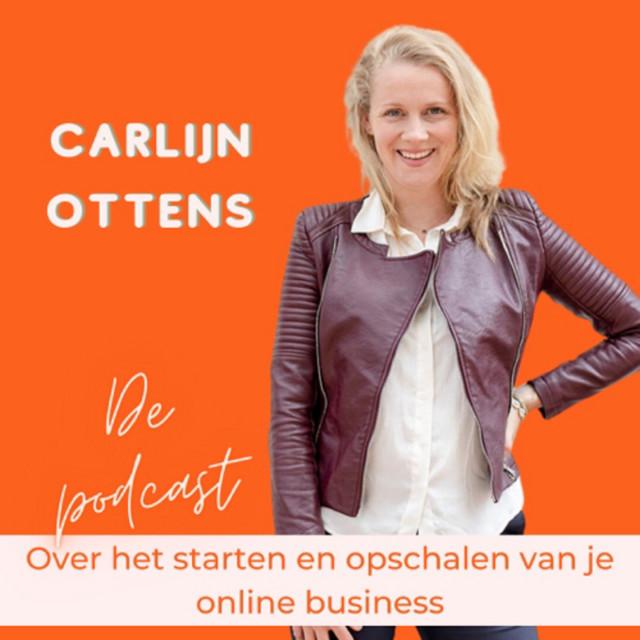 Carlijn Ottens