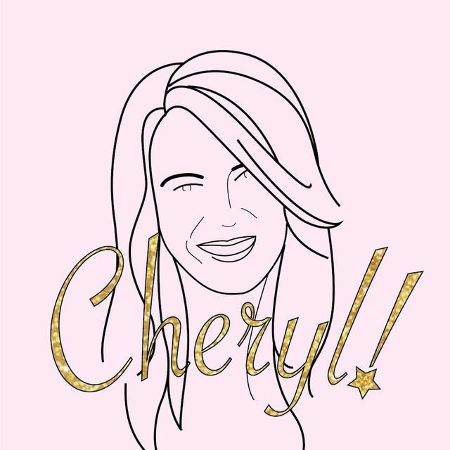 Cheryl! Een Gooische Vrouwen Podcast