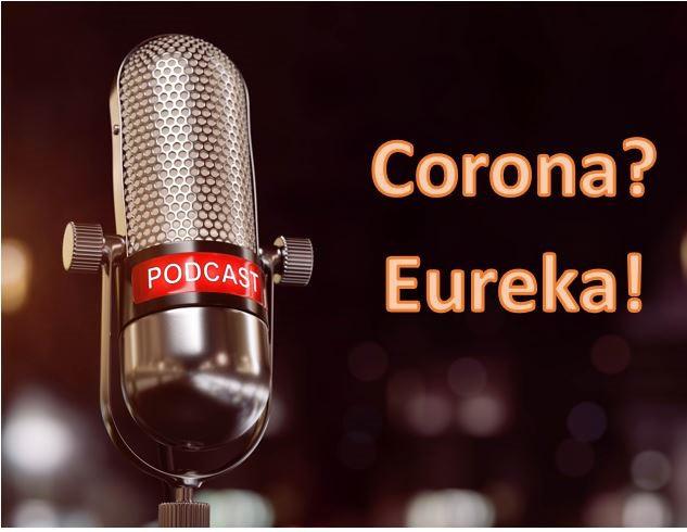 Corona? Eureka!