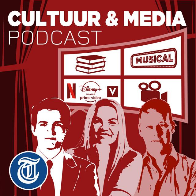 De cultuur en media podcast