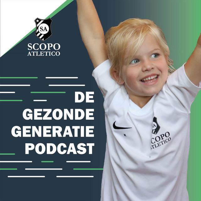 De Gezonde Generatie Podcast