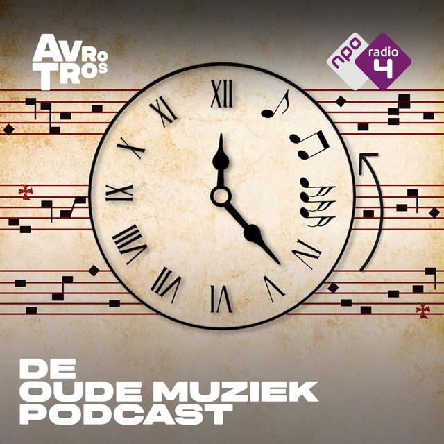 De Oude Muziek Podcast