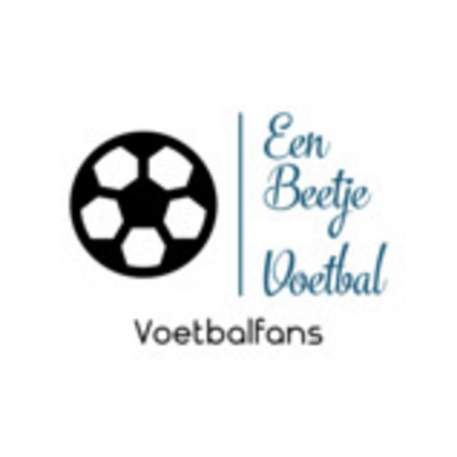 Een Beetje Voetbal
