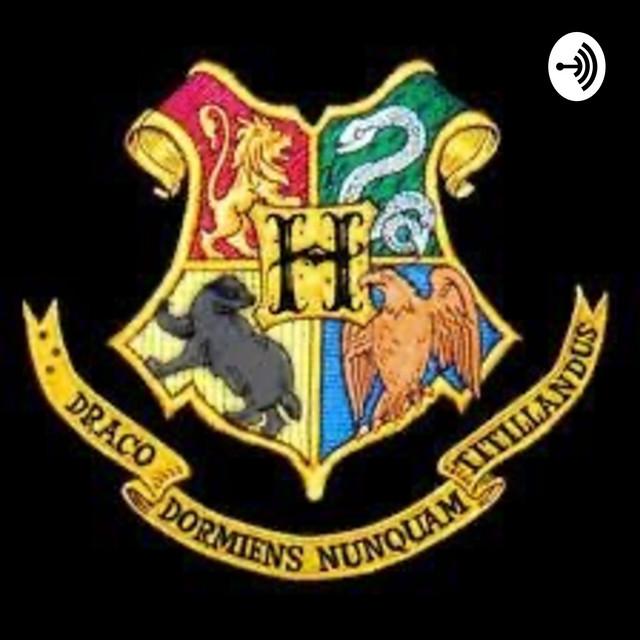 Harry Potter scenes
