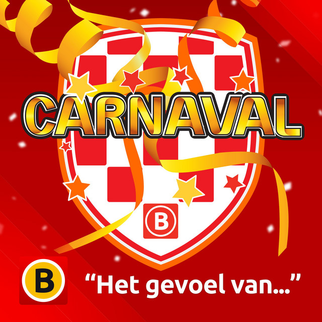 Het gevoel van carnaval