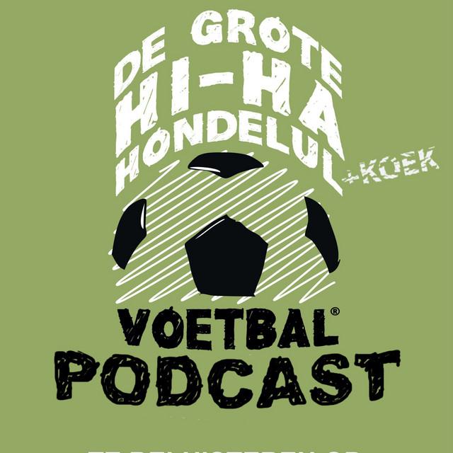 Hi Ha Hondelul Voetbal Podcast