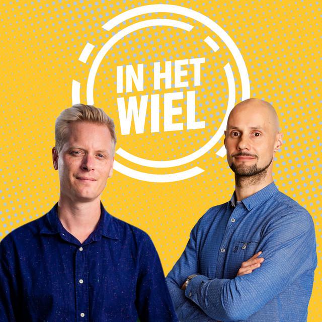 In Het Wiel - met Stijn Vlaeminck & Tom Boonen