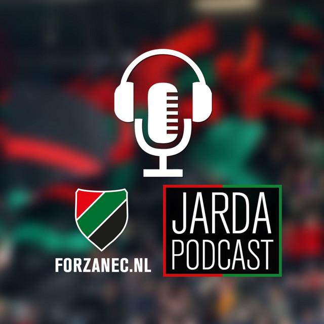 Jarda Podcast