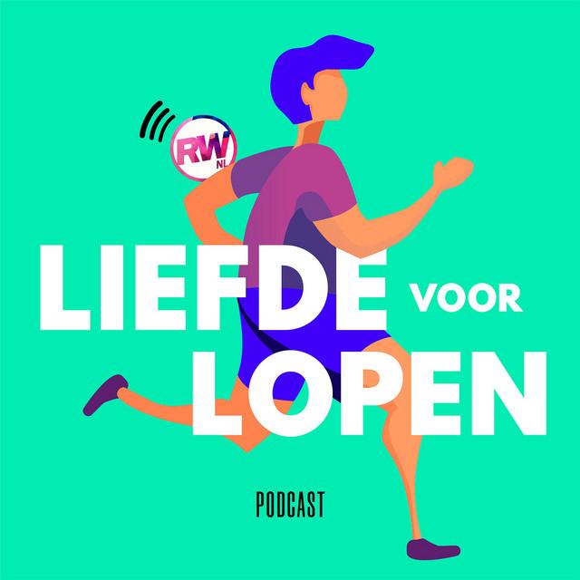 Liefde voor Lopen, de podcast