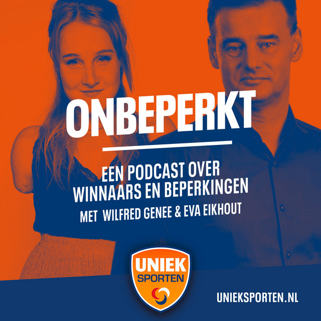 ONBEPERKT Podcast