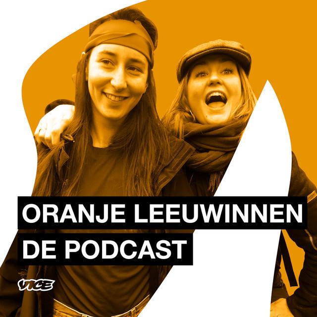 Oranje Leeuwinnen, de podcast