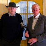 Over Godfried Bomans Gesproken   Aflevering 3 – Wouter van Dieren, de televisiejaren
