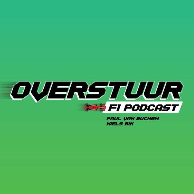 Overstuur - F1 Podcast