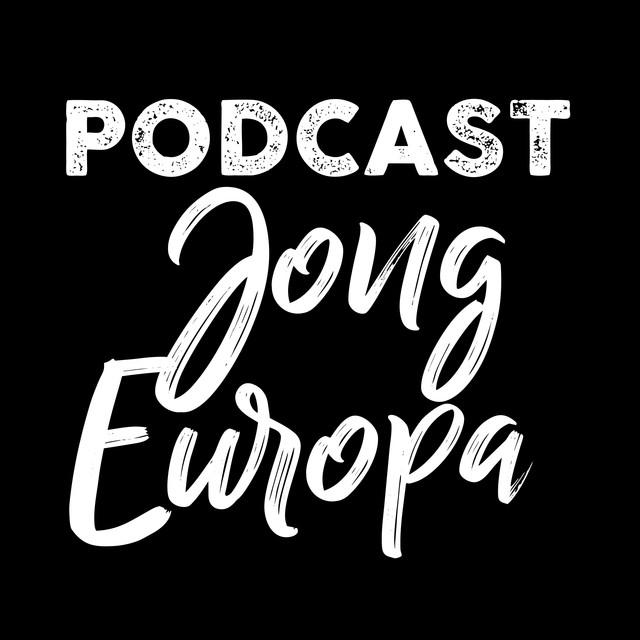 Podcast Jong Europa