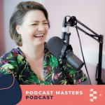 In een maand uitverkocht door je podcast – met Emmy van Meir