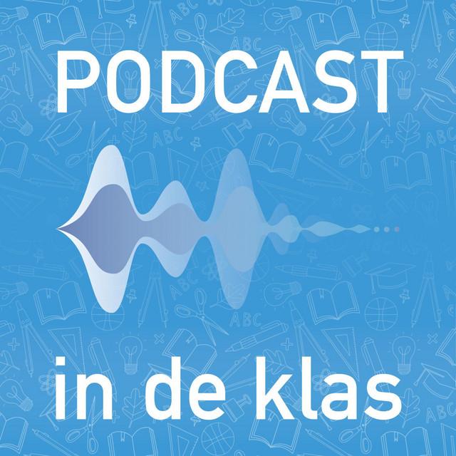Podcast over onderwijs