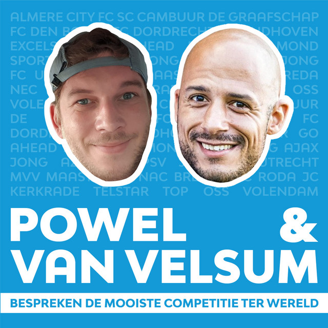Powel & Van Velsum