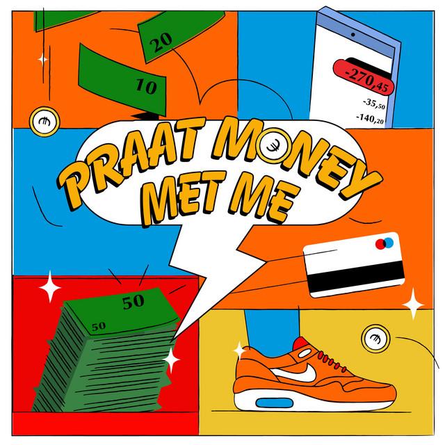 Praat Money Met Me