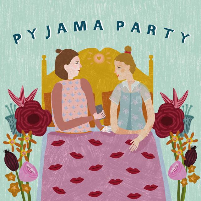 Pyjama Party Podcast