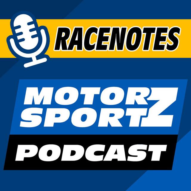 RaceNotes, de podcast van MotorsportZ