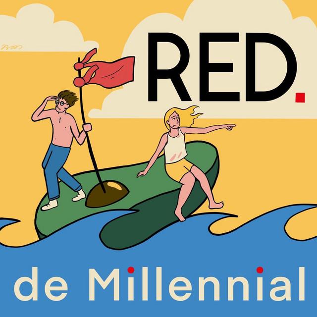 Red de Millennial