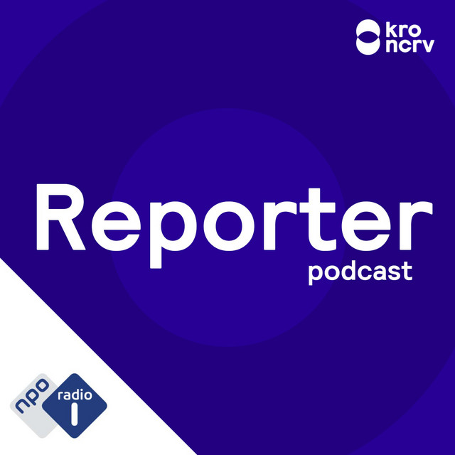 Reporter Podcast