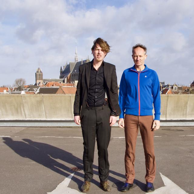 Roggeveen Olijerhoek - absurdistische podcasts