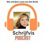 Schrijver Lucia van den Brink over karate en schrijven, ingelijste afwijzingsbrieven en leren van Roald Dahl