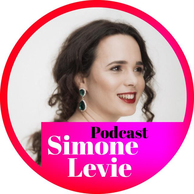 Simone Levie - Podcast