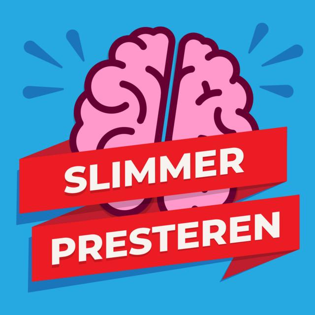 Slimmer Presteren Podcast