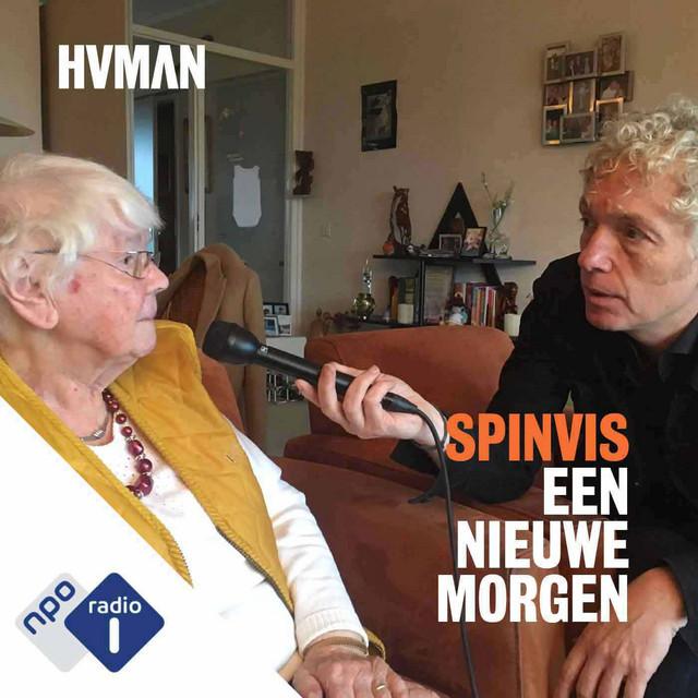 Spinvis - Een nieuwe morgen
