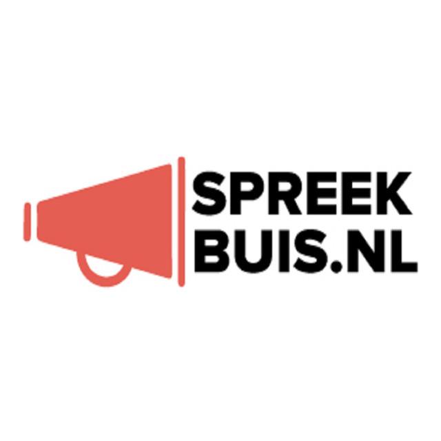 Spreekbuis Podcast
