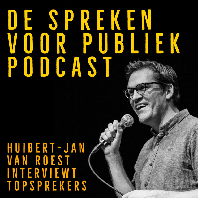Spreken voor publiek Podcast