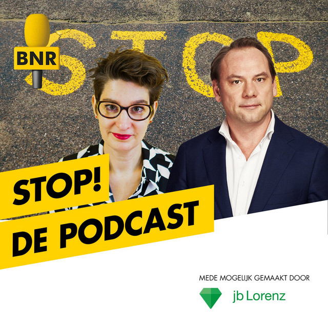 Stop! De podcast | BNR