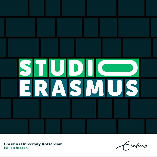Studio Erasmus Podcast