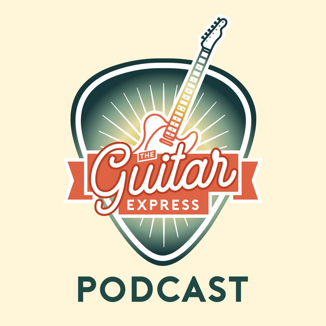 The Guitar Express