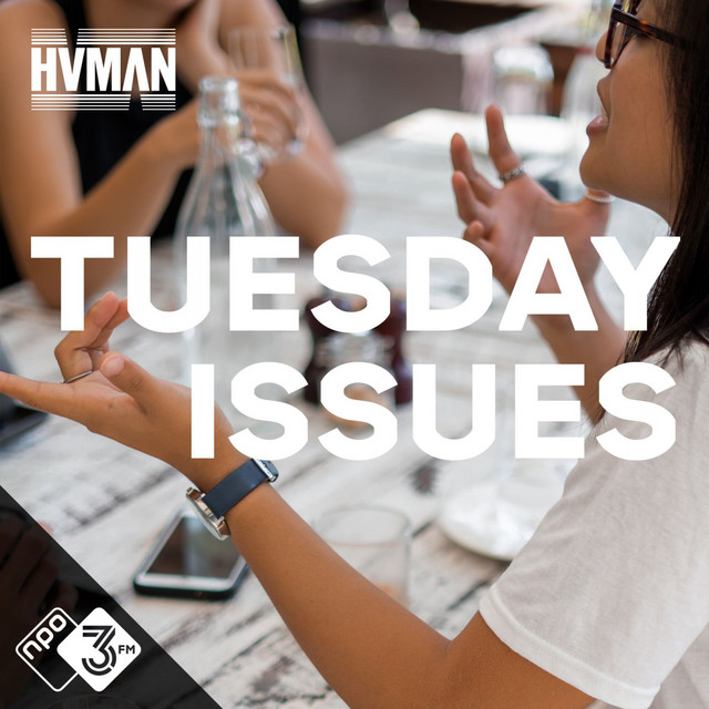 Tuesday Issues