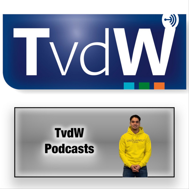 TvdW Podcasts