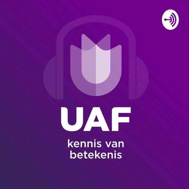 UAF Podcast: Kennis van betekenis