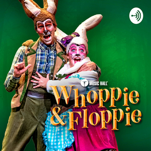 Whoppie en Floppie