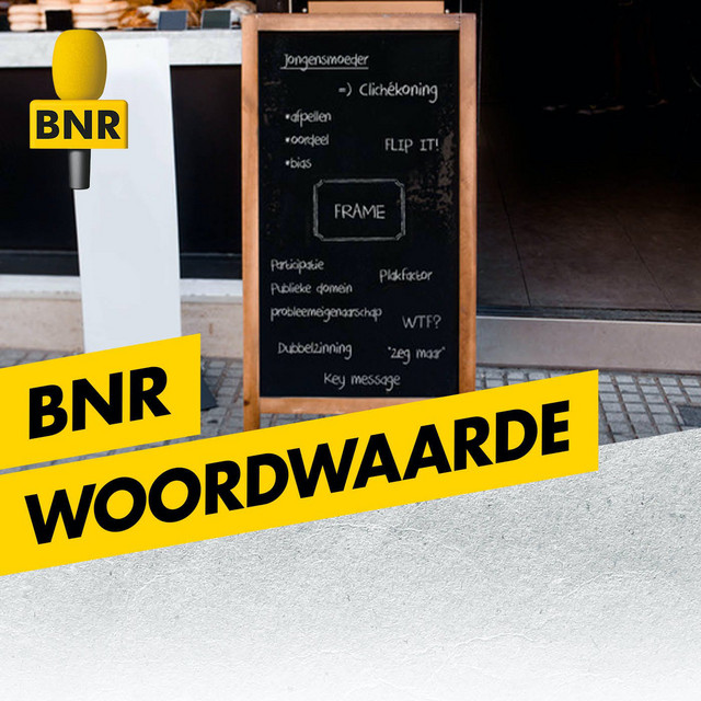 Woordwaarde   BNR