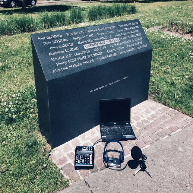 Zaterdag 13 mei 2000, De Vuurwerkramp van Enschede