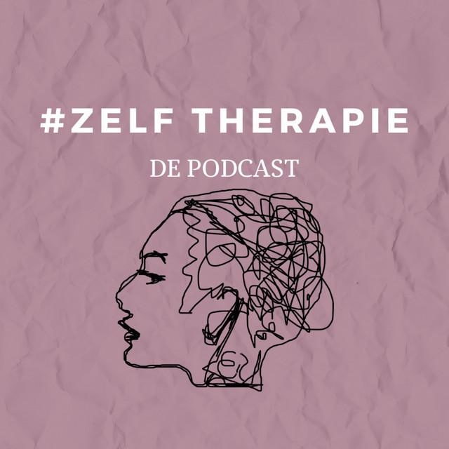 #ZelfTherapie