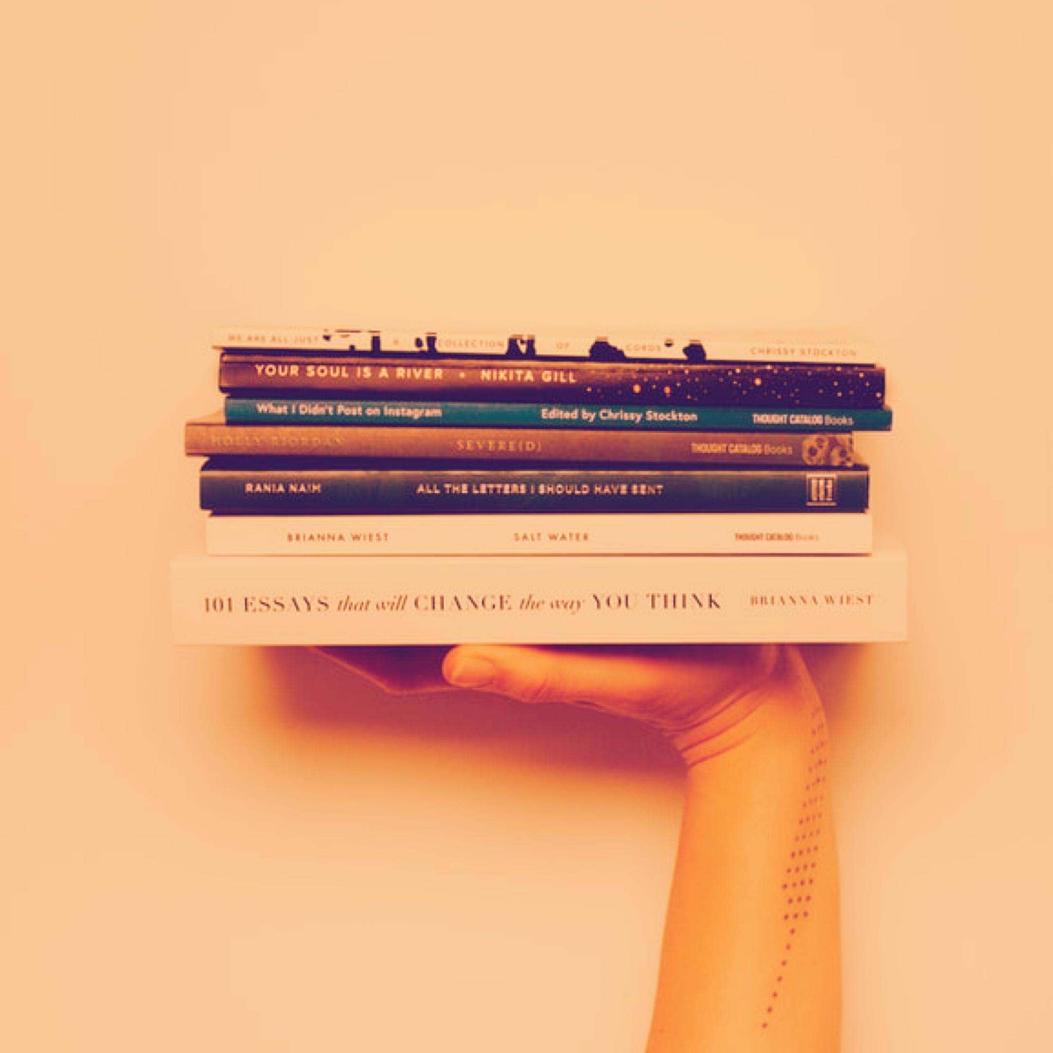 Boeken podcasts
