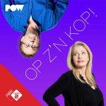 #24 – OP Z'N KOP! zomertour met Maurits von Martels