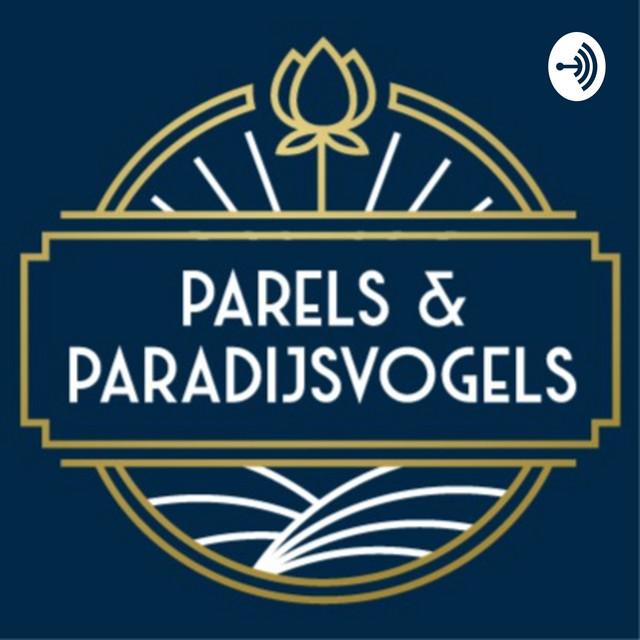 Parels & Paradijsvogels