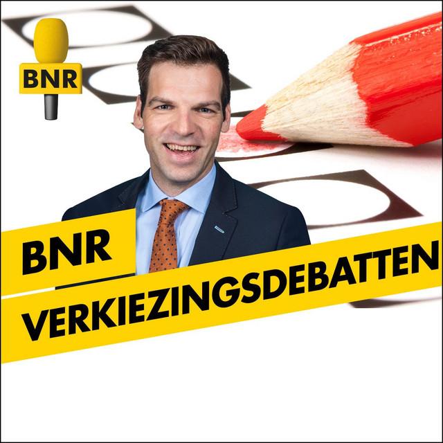 BNR Verkiezingsdebatten | BNR